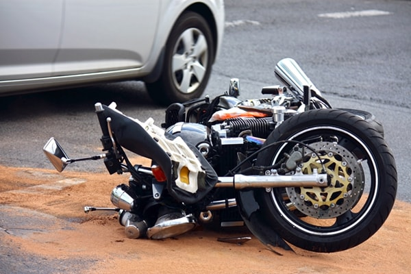 Motorcycle Accident Attorney | Yardley, PA | The Fegley Law Firm